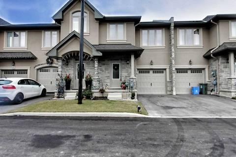 Townhouse for rent at 98 Shoreview Pl Unit 44 Hamilton Ontario - MLS: X4697699