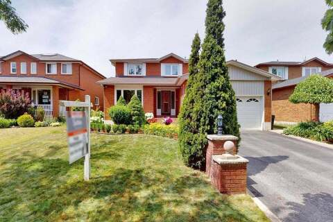 House for sale at 44 Addison St Richmond Hill Ontario - MLS: N4819858