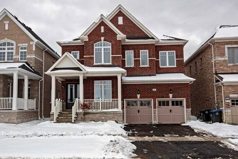 House for sale at 44 Albert Spencer Ave Caledon Ontario - MLS: W4668974