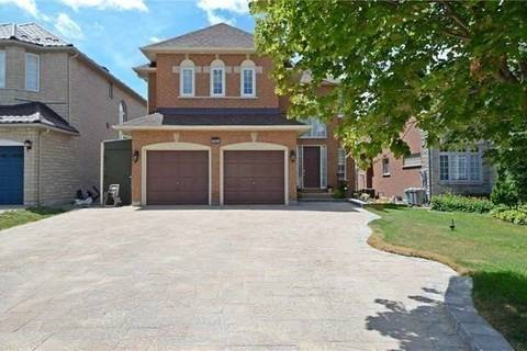 House for rent at 44 Alpine Cres Richmond Hill Ontario - MLS: N4552828