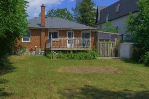 House for sale at 44 Altamont Rd Toronto Ontario - MLS: C4821568