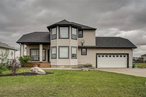 House for sale at 44 Anderson Ave North Langdon Alberta - MLS: C4280776