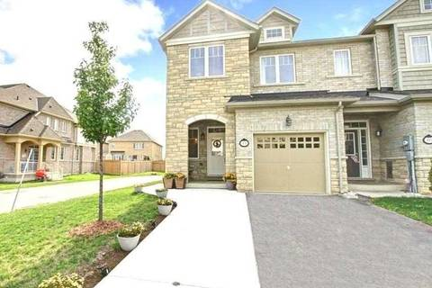 Townhouse for sale at 44 Arcadia Rd Caledon Ontario - MLS: W4586008