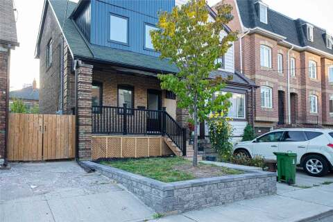 Townhouse for rent at 44 Arnold Ave Toronto Ontario - MLS: C4931299