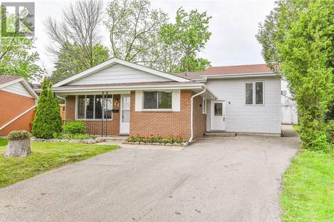House for sale at 44 Arrowhead Pl Kitchener Ontario - MLS: 30742364