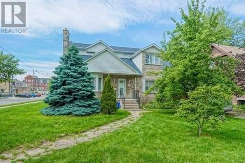 Home for sale at 44 Ash Cres Toronto Ontario - MLS: W4489968