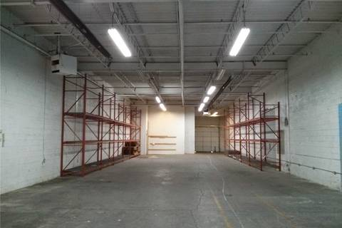 Commercial property for lease at 44 Ashwarren Rd Toronto Ontario - MLS: W4608247