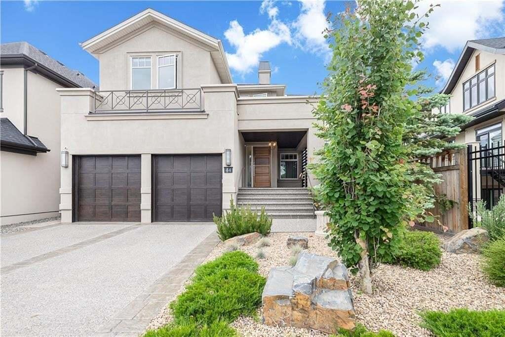 House for sale at 44 Aspen Ridge Gr SW Aspen Woods, Calgary Alberta - MLS: C4304797