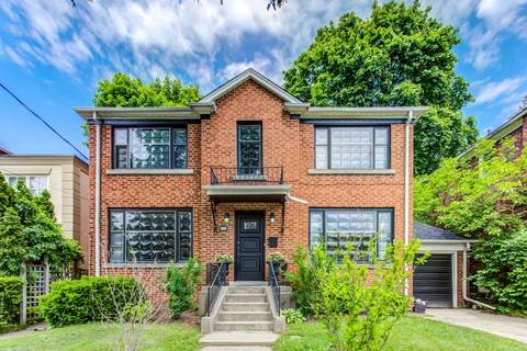House for sale at 44 Avenal Dr Toronto Ontario - MLS: C4490882