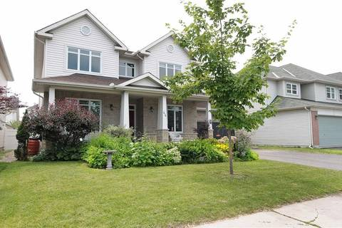 House for sale at 44 Baroness Dr Ottawa Ontario - MLS: 1158854