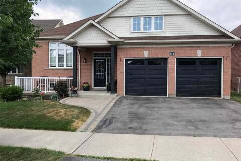 House for sale at 44 Bayberry Ct Whitby Ontario - MLS: E4810423