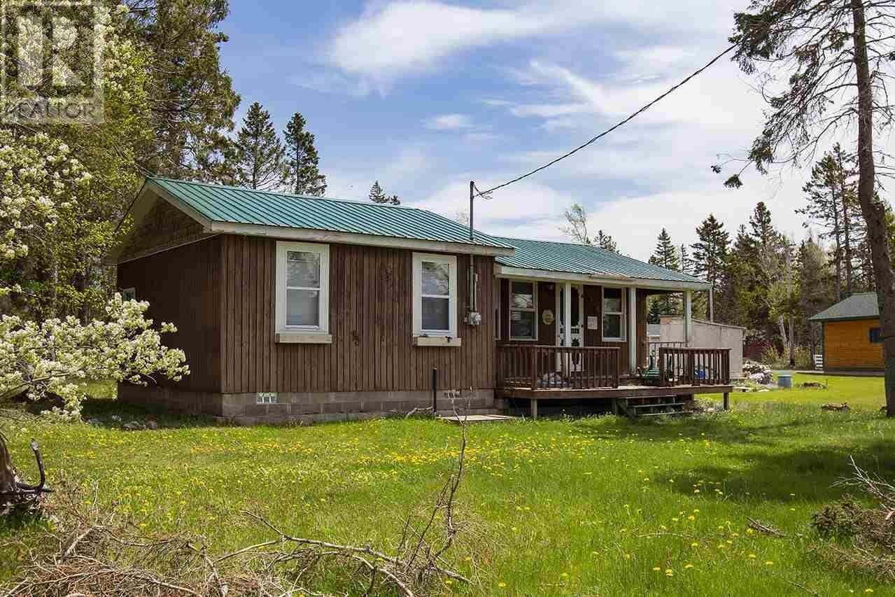 Home for sale at 44 Bayview Beach Rd Tidnish Bridge Nova Scotia - MLS: 202003689