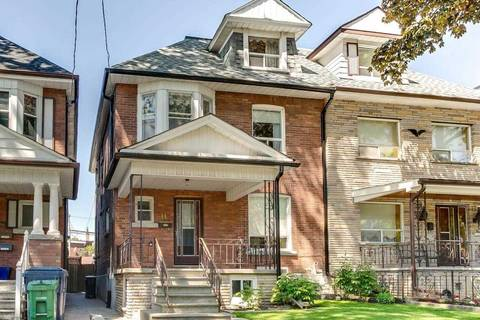 Townhouse for sale at 44 Beatrice St Toronto Ontario - MLS: C4481218