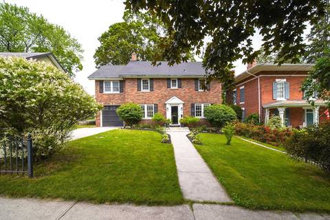 House for sale at 44 Bedford St Port Hope Ontario - MLS: X4608429