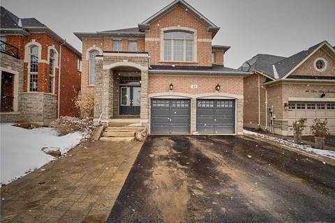House for sale at 44 Ben Boy Ave King Ontario - MLS: N4723047