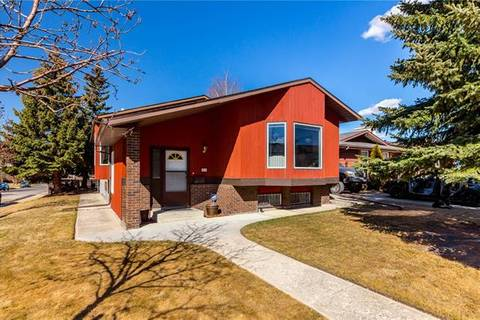 House for sale at 44 Bergen Pl Northwest Calgary Alberta - MLS: C4282330