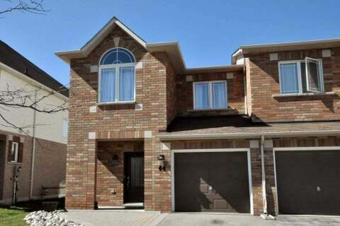 Townhouse for sale at 44 Bilbrough St Aurora Ontario - MLS: N4803816