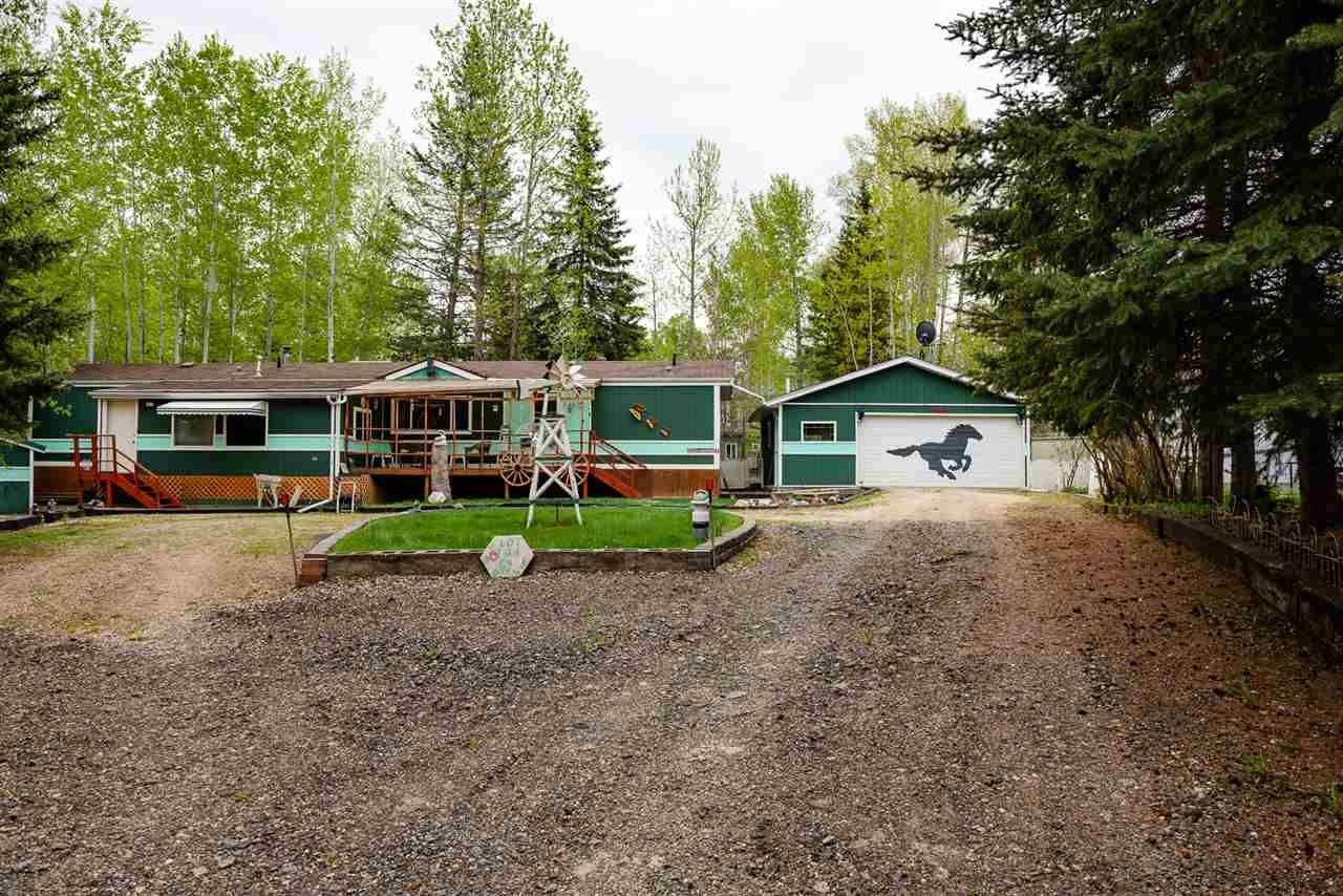 Home for sale at 44 Birchwood Country  Rural Brazeau County Alberta - MLS: E4158952
