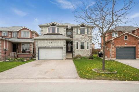 House for sale at 44 Birchwood Dr Barrie Ontario - MLS: S4767373