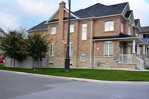 Townhouse for sale at 44 Bonnie Braes Dr Brampton Ontario - MLS: W4407206