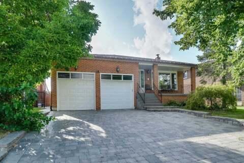 House for sale at 44 Brack Pl Vaughan Ontario - MLS: N4895599