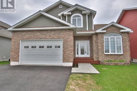 House for sale at 44 Brad Gushue Cres St. John's Newfoundland - MLS: 1197481