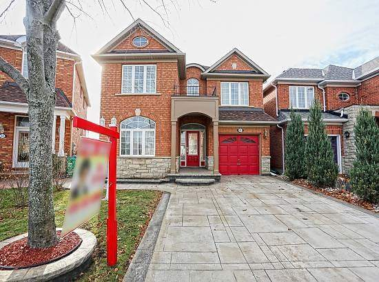 For Sale: 44 Brambirch Crescent, Brampton, ON   3 Bed, 3 Bath House for $739,900. See 16 photos!