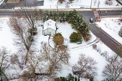 House for sale at 44 Brawton Dr Caledon Ontario - MLS: W5001091