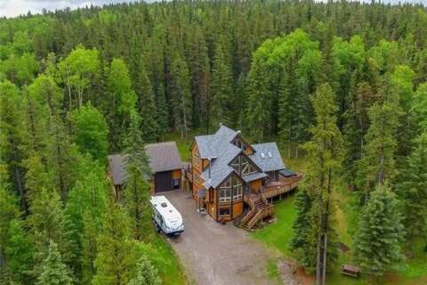 House for sale at 44 Breezewood By Bragg Creek Alberta - MLS: C4303041