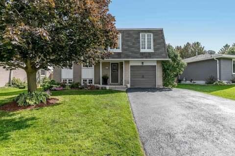 House for sale at 44 Brenda Blvd Orangeville Ontario - MLS: W4927834