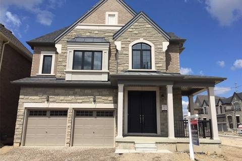 House for sale at 44 Brent Stephens Wy Brampton Ontario - MLS: W4550940