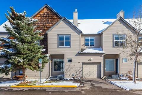 Townhouse for sale at 44 Bridlewood Vw Southwest Calgary Alberta - MLS: C4291210