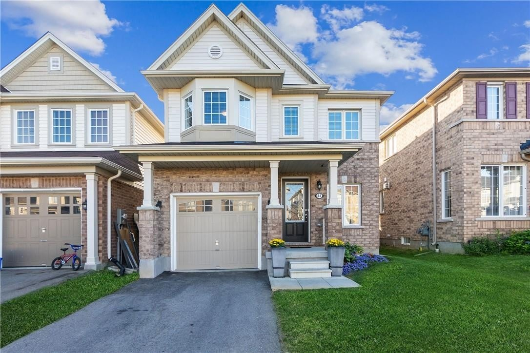 House for sale at 44 Brigham Ave Binbrook Ontario - MLS: H4088279