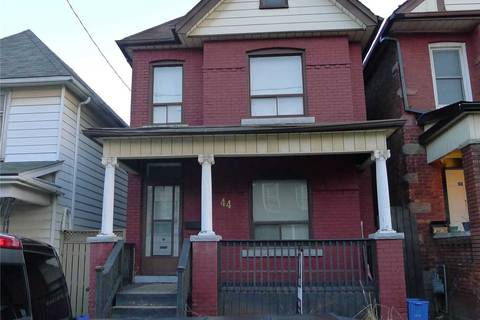 House for sale at 44 Bristol St Hamilton Ontario - MLS: X4732268