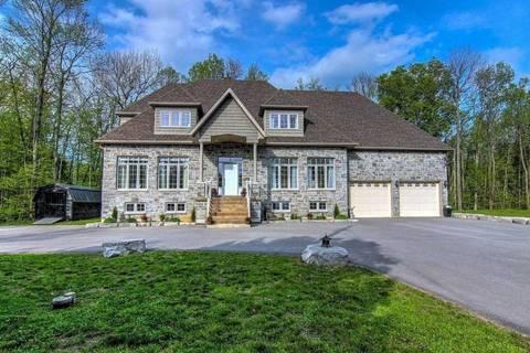 House for sale at 44 Burnett Shore Rd Kawartha Lakes Ontario - MLS: X4554124