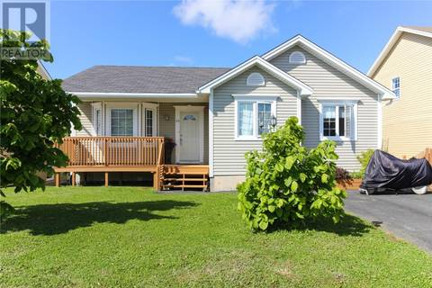House for sale at 44 Burry Port St St. John's Newfoundland - MLS: 1199297