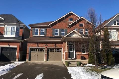 House for rent at 44 Buttercup Cres Hamilton Ontario - MLS: X4682636