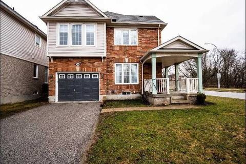 House for sale at 44 Callander Cres New Tecumseth Ontario - MLS: N4737840