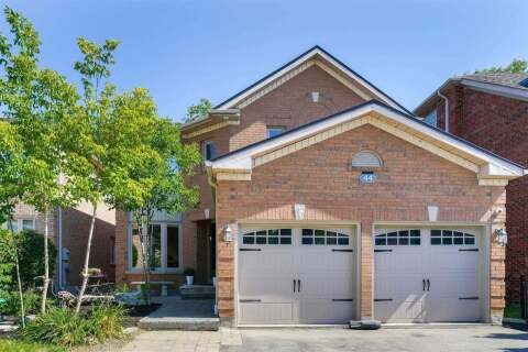 House for sale at 44 Cedar Springs Dr Richmond Hill Ontario - MLS: N4875057