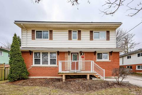 House for sale at 44 Cedar St Guelph Ontario - MLS: X4729801