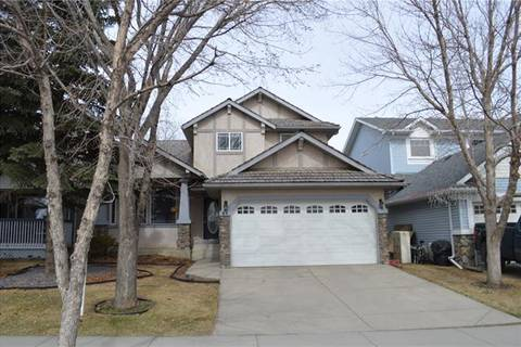 House for sale at 44 Chaparral Dr Southeast Calgary Alberta - MLS: C4226553