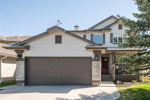House for sale at 44 Chaparral Li Southeast Calgary Alberta - MLS: C4225312