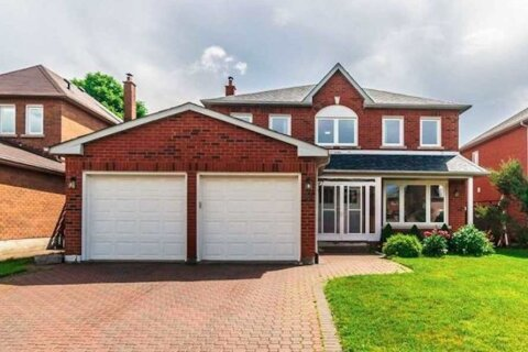 House for rent at 44 Charrington Cres Markham Ontario - MLS: N4965099