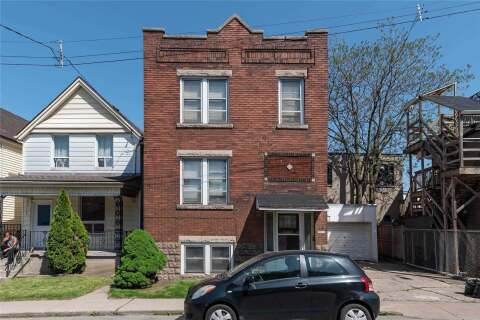 Townhouse for sale at 44 Chestnut Ave Hamilton Ontario - MLS: X4783069