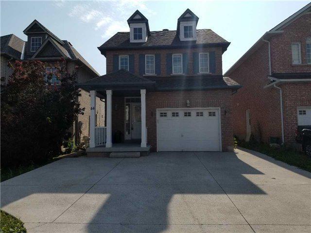 Sold: 44 Chiara Drive, Vaughan, ON