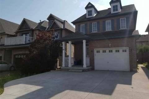 House for rent at 44 Chiara Dr Vaughan Ontario - MLS: N4919461