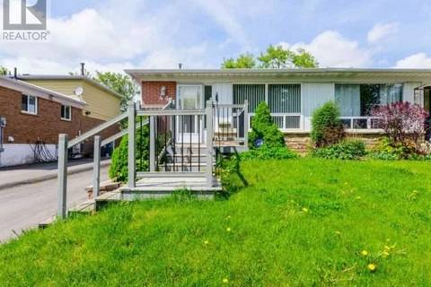 Townhouse for sale at 44 Chipwood Cres Brampton Ontario - MLS: W4455168