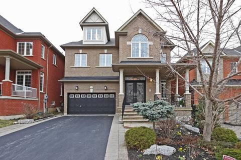 House for sale at 44 Chopin Blvd Vaughan Ontario - MLS: N4425176