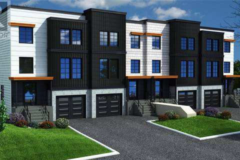 House for sale at 44 Claddagh Rd St. John's Newfoundland - MLS: 1189153