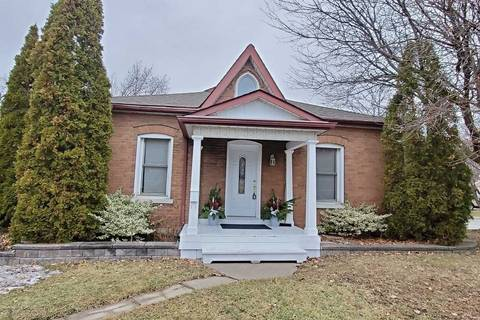 House for sale at 44 Clarence St Brampton Ontario - MLS: W4658092